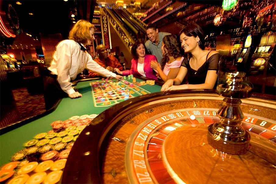 A Review of Casino De Miami Cuba